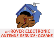 Antenne satellite 44 – Royer Electronic/Antenne Service