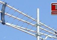 Installation antenne TNT Pornichet - réglage TV TNT